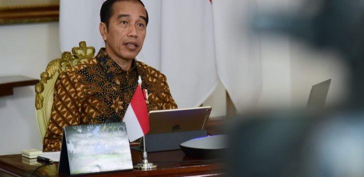 Hadapi Civid-19 Jokowi Rencanakan Darurat Sipil, Apa Artinya?