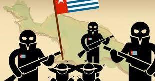 Mengutuk Kekejaman KKB Papua