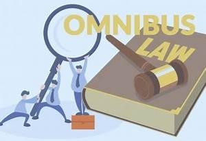 UU Cipta Kerja Mendorong Kesejahteraan Rakyat