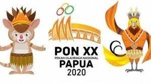 Masyarakat Mendukung Penyelenggaraan PON Papua