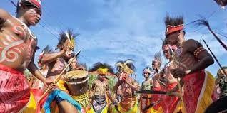 Mendukung Otonomi Khusus Papua  Jilid II Demi Pemerataan Pembangunan