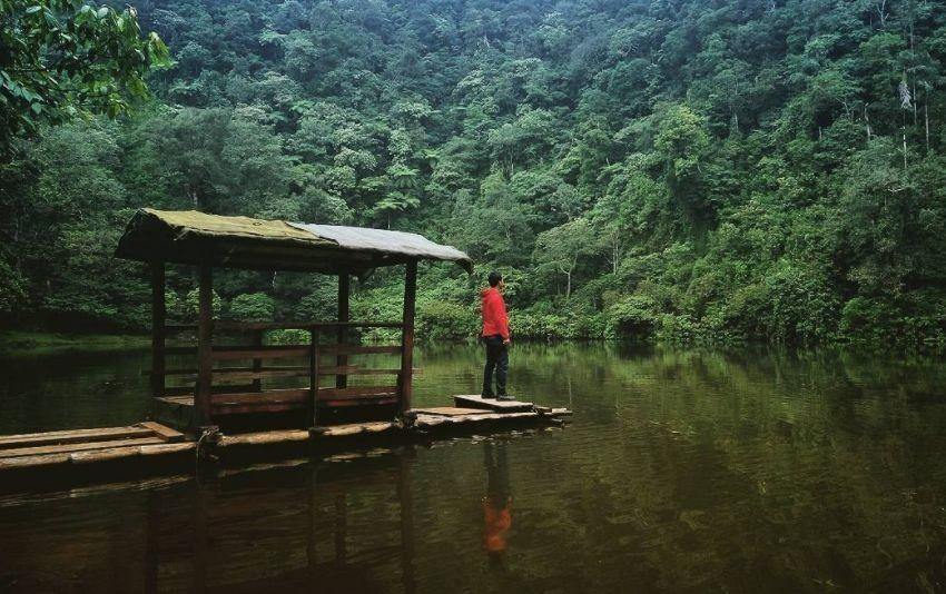 Inilah 10 Tempat Wisata Asyik di Bogor